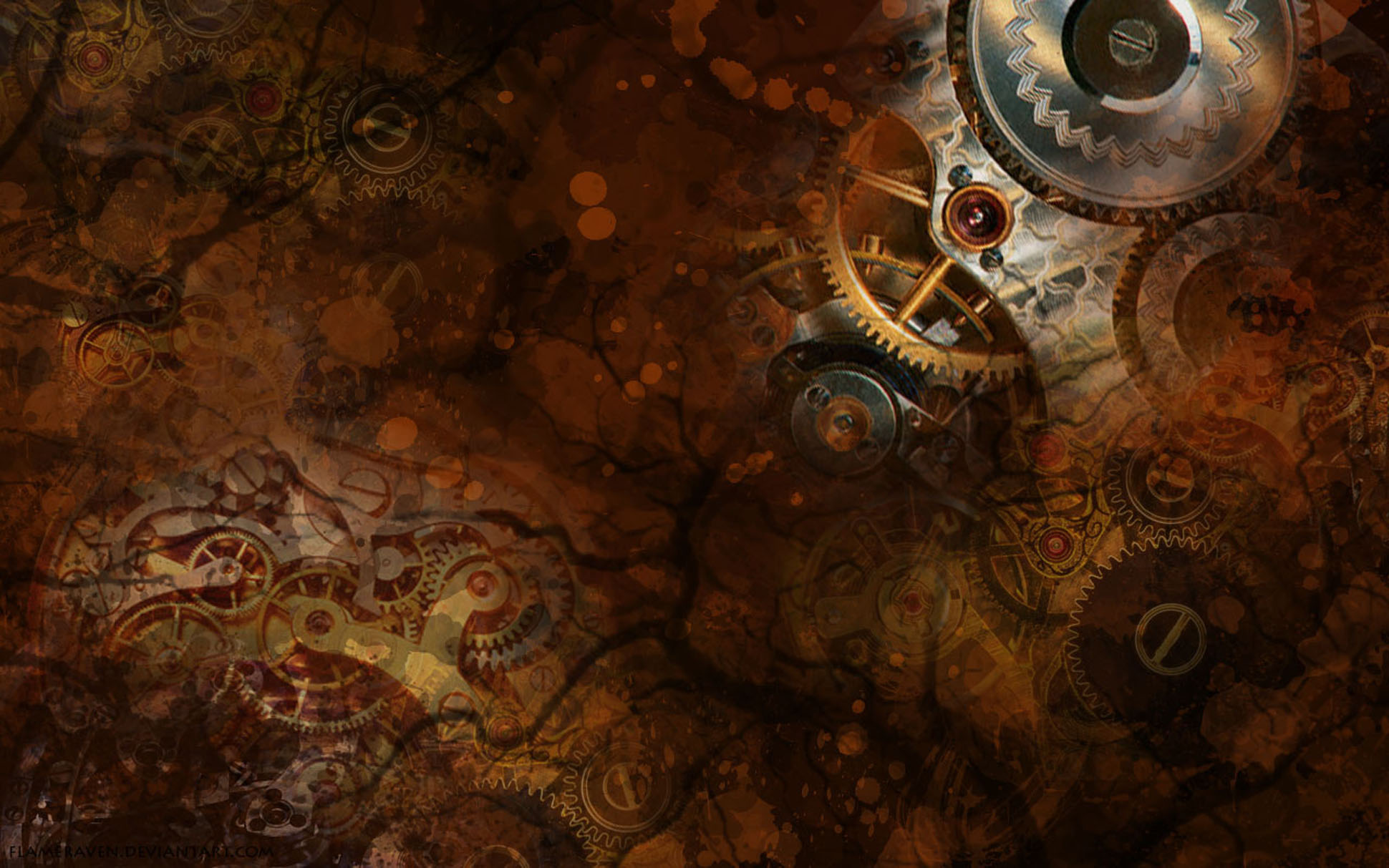 Steampunk_Wallpaper_by_FlameRaven