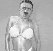Hitler-Bikini