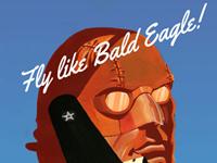 baldeagle