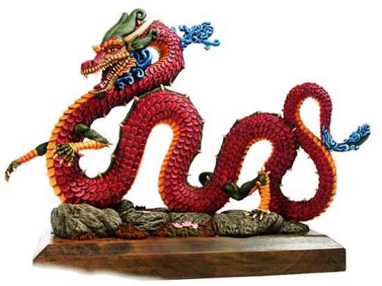drago-cinese