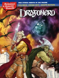 dragonerocover