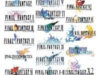 Final-Fantasy-Logos