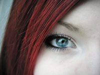 redhead_eye_by_schwoopp