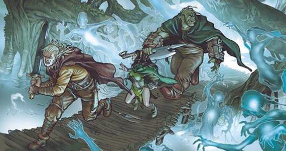Un'altra delle fantastiche illustrazioni presenti all'interno del manuale!