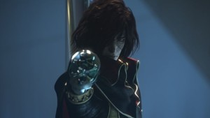 Harlock- Space Pirate