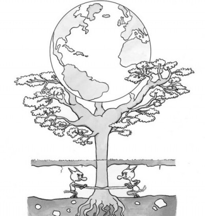 Kallikantzaroi_albero