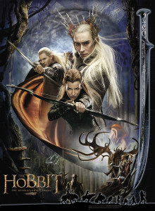 The-Hobbit-The-Desolation-Of-Smaug-PosterElfi