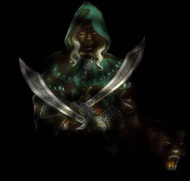 drizzt_and_guenhwyvar1