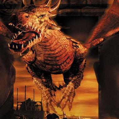 """Vi ricordate delle papere volanti del film: """"Dungeon and Dragons: Che il gioco abbia inizio""""?"""