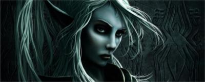 Elfo delle tenebre