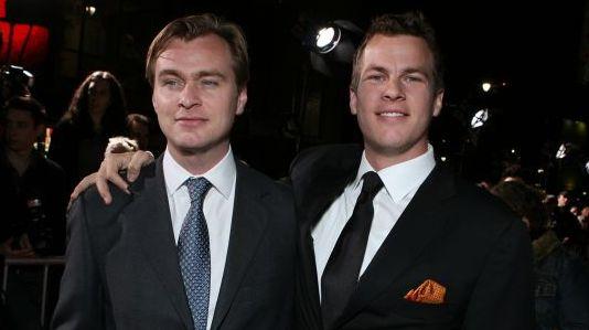 Quei due pischelli dei Nolan.