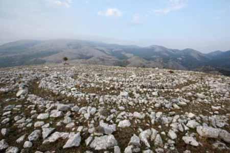 una-stonehenge-nel-lazio