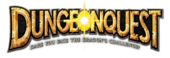Dungeonquest Logo