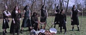 La Band trasuda epicità