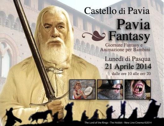 pavia fantasy