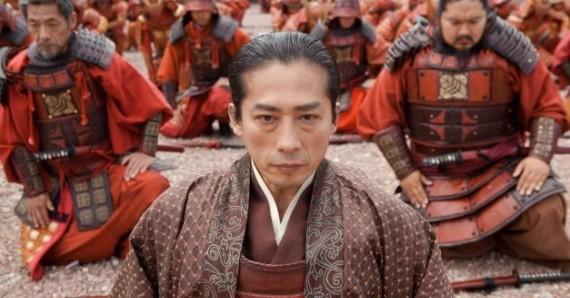Ammirerete la fierezza e l'onore di questo uomo: Oishi.