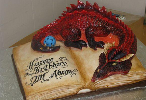 Questo sì è cake design! Paola Azzolina ci fai un baffo!
