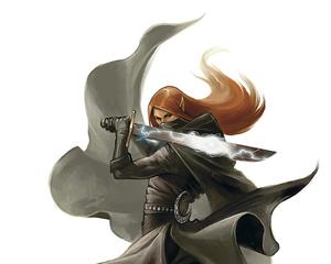 Che siate eroi o antieroi, l'importante è giocare sempre e soltanto il vostro personaggio!