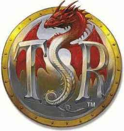 Il drago della TSR.