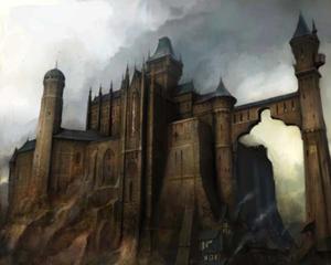 Che siate amanti di enormi castelli o panoramiche città fantascientifiche, A.R.S. mette d'accordo tutti!