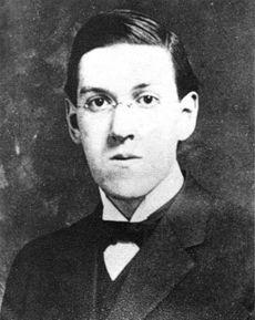H.P.Lovecraft, il solitario di Providence