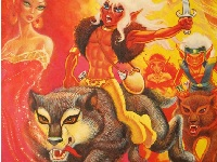 Elfquest-movie-cancelled