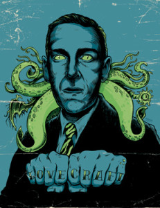 Lovecraft secondo Goulish Gary
