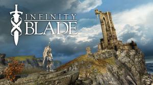 Infinity blade 1-1