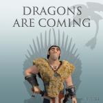 dragon trainer 2- kit