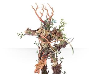 Il nuovo modello del Treeman.