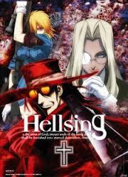 hellsing - 4