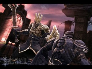 Infinity Blade 3-2