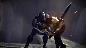 Infinity Blade 5-5
