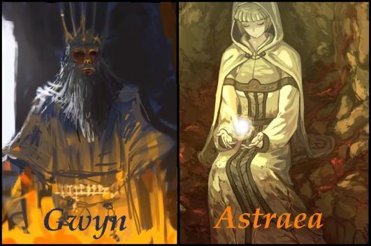 astraea & gwyn