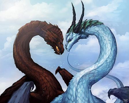 draghi amore 3