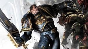 Warhammer 40k  roleplay - 1