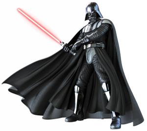 Vader è stato un'icona cinematografica almeno fino all'avvento di Hayden Christensen.