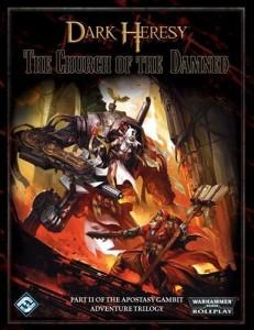 Warhammer 40k roleplay- 2