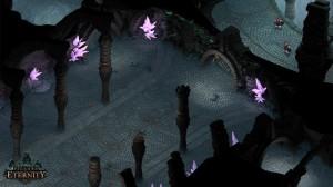 I Pilastri dell'Eternità devono essere sicuramente qualcosa di più... metaforico di questi.