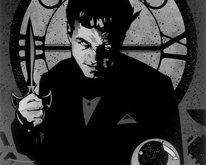 Vampire The Masquerade nasce nel 1991 dalla mente geniale di Rein-Hagen e segna un passo epocale nell'immaginario collettivo dei figli delle tenebre: non più mostri demoniaci assetati di sangue ma brillanti filosofi, longevi dominatori, potenti signori della guerra o più semplicemente zelanti usurpatori.