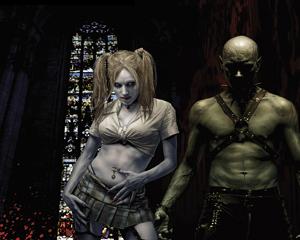 Nemmeno l'universo videoludico è riuscito a resistere al fascino oscuro di Vampire The Masquerade: così nel 2000 l'Activision pubblica Redemption, sviluppato per metà nell'era dei cosidetti Secoli Bui, e nel 2007 Bloodlines.