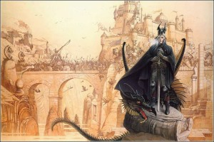 Un Occhio al Personaggio: Elric - 3