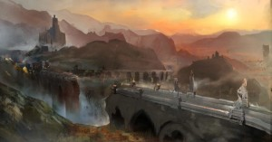 Dragon Age Guida al Thedas