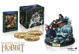 Hobbit 2 Extended Edition