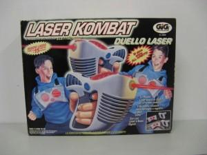 """Il """"Pk-blaster"""" dei tempi che furono."""