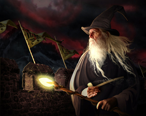 Tuttavia non è raro che arcimaghi di lungo corso si dimostrino abili nello gestire più di una scuola di magia.