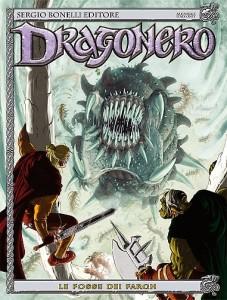 Dragonero 10 coverillyon