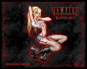 Vampiri la Masquerade Bloodlines