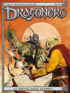 dragonero 11 cover illyon