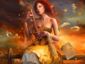 """Digitare """"muse"""" e """"fantasy"""" può portare a inaspettate, piacevoli scoperte."""